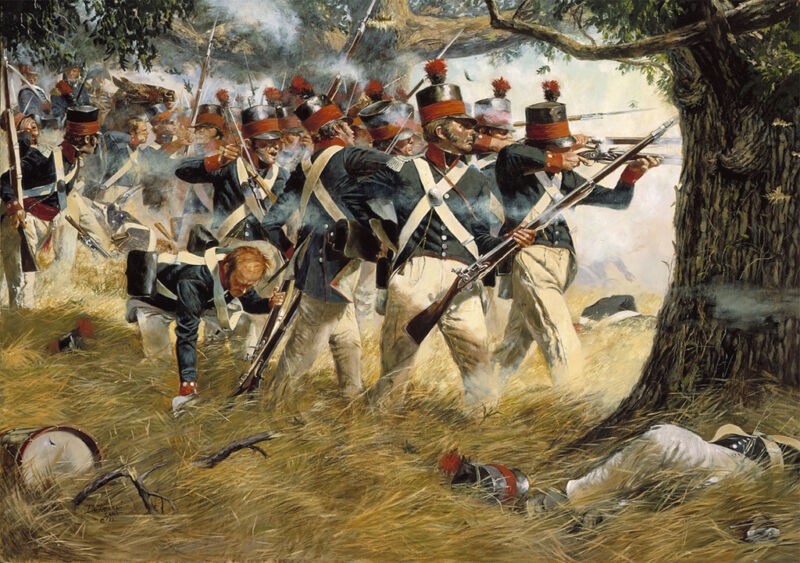 battle of north point 1814