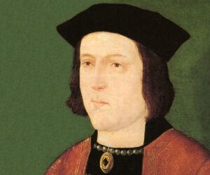 king edward iv (1422-1483)