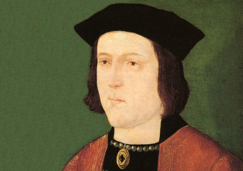 king edward iv (1422-1483)