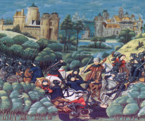 the battle of mortimers cross 1461