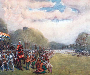 the second battle of st. albans 1461