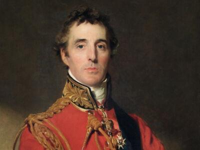 the duke of wellington
