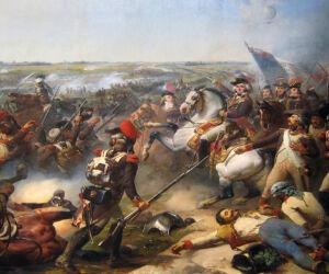 battle of fleurus 1794