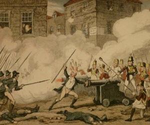 irish rebellion 1798